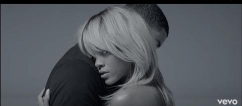 Drake e Rihanna [Imagem via YouTube/ Vevo]