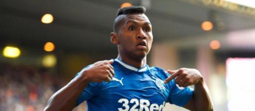 Alfredo Morelos ne sera pas transféré à Marseille cet été, car le prix des Glasgow Rangers dépasse de loin les possibilités de l'OM