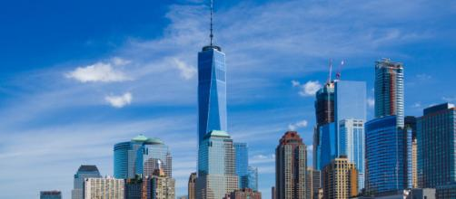 An image of New York. [image source: New York Skyline- Petr Kratochvil]