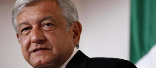 Andrés Manuel López Obrador, presidente electo de México, impulsará la construcción del Tren Azteca. - globalmedia.mx