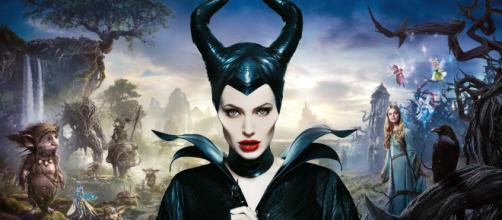 Angelina Jolie estará en Maléfica 2.