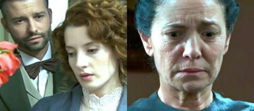 Anticipazioni Una Vita: la relazione segreta di Felipe e Celia, la scomparsa di Ursula