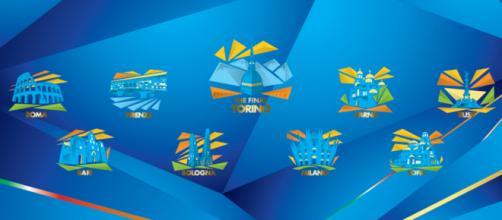 Calendario Pallavolo Maschile Mondiali.Mondiali Volley Maschile Calendario Partite Dell Italia E