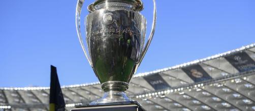 Champions League, le fasce: Benfica in seconda fascia, pericolo ... - fanpage.it