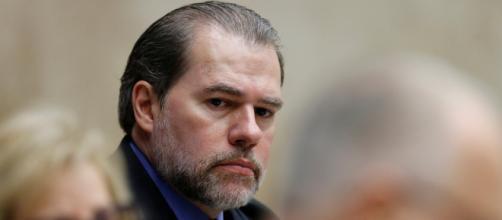 Dias Toffoli quer explicações de Moro ao CNJ