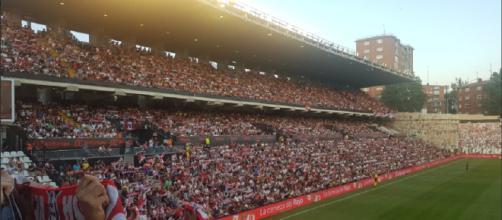 El Estadio de Vallecas se cerrará por falta de seguridad