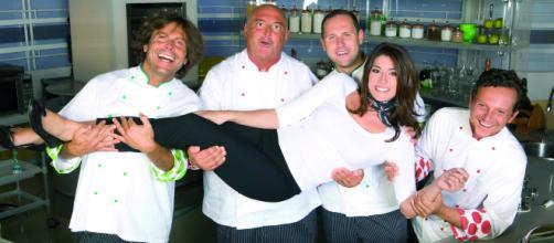 Elisa Isoardi polemiche La prova del cuoco