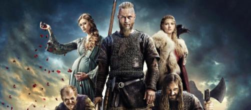 Imagem da série Vikings, uma das referências do tema | Vikings