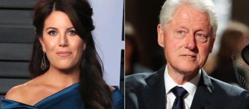Monica Lewinsky en negociaciones para participar en 'I am a celebrity'
