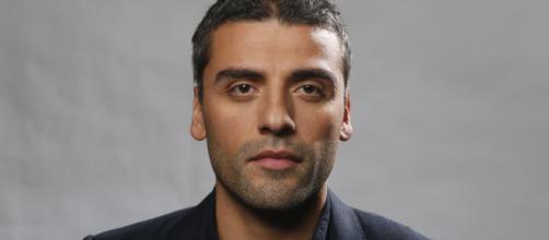 Oscar Isaac - Healthy Life - blogspot.com