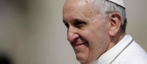 Papa Francesco, da sempre schierato per l'accoglienza