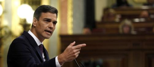 Pedro Sánchez visitará Latinoamérica.