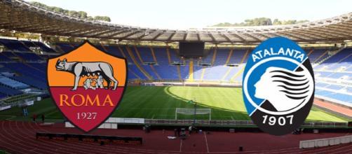 Questa sera alle 20:30 chiude la seconda giornata Roma-Atalanta