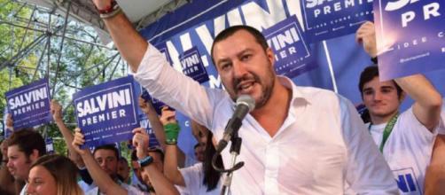 Salvini rinuncerà all'immunità parlamentare