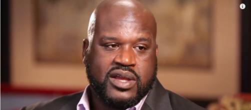 Shaquille O'Neal could open a new restaurant soon. [Image Source: Graham Bensinger - YouTube]