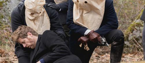 Spoiler Il Segreto: Nicolas sfugge alla condanna a morte grazie agli abitanti