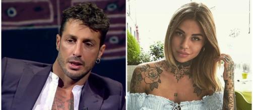 """Zoe Cristofoli: """"All'inizio non lo avevo neanche notato Fabrizio, anzi era uno sbruffone."""""""