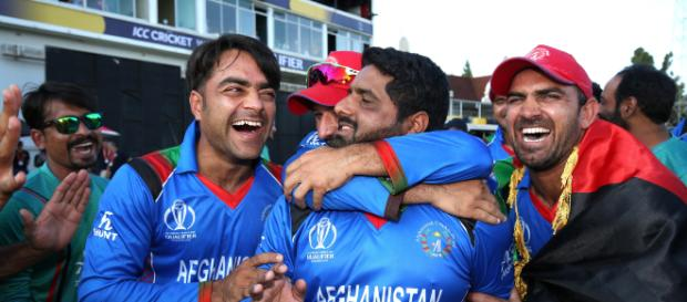 Afghanistan aim to extend ODI dominance against Ireland - (icc-cricket.com/Twitter)