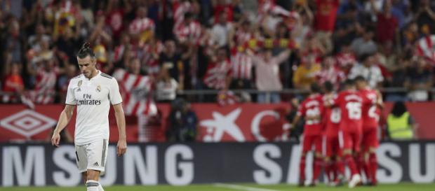 El Real Madrid sufre, pero llega al empate ante el Girona ... - noticiasdecatamarca.com