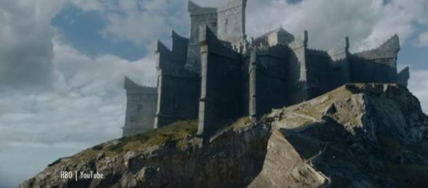 HBO release short teaser for Game of Thrones - Image credit - HBO | YouTube