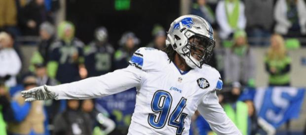 Ziggy Ansah would make a great fit for the New York Jets. [image source: Keith Allison - Flickr]