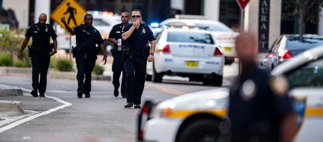 Florida: Gunman kills three and shoots himself at video game tournament