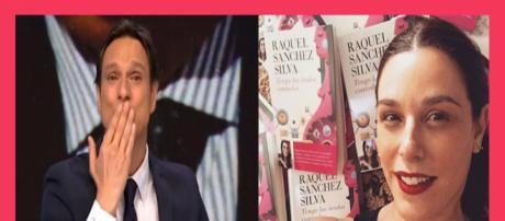 Cancelan el programa de Javier Cárdenas y le sustituye Raquel Sánchez Silva