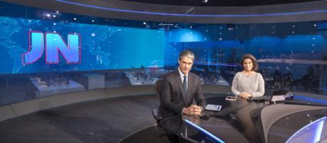 William Bonner e Renata Vasconcelos vão entrevistar presidenciáveis