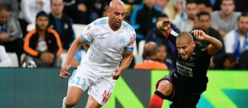 Aymen Abdennour pense à sortir de l'Olympique de Marseille, alors qu'il entame sa seconde année en prêt.