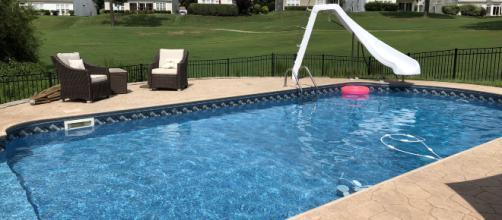Swimply es una nueva aplicación que permite a los propietarios alquilar sus piscinas