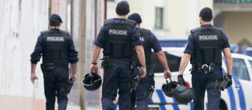 Foi uma equipa da EIR da PSP do Seixal que capturou e deteve o violador do Seixal