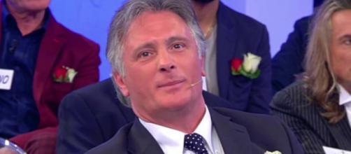Gossip U&D: Giorgio Manetti lascia ufficialmente il Trono Over.