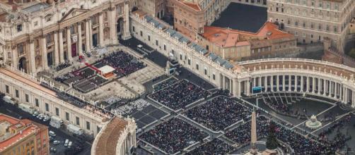 Los secretos del Vaticano bajo el ojo de la inteligencia artificial