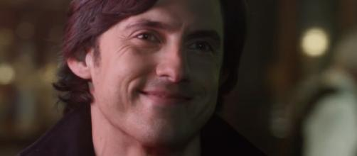 Milo Ventimiglia plays Jack Pearson in This is Us. [image source: TV Promos/ YouTube]