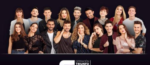 OT 2018 podría adelantar un mes su inicio sin Los Javis ni Mónica Naranjo