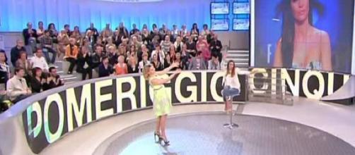 Pomeriggio Cinque 2018/2019: da lunedì 3 settembre in tv su Canale 5