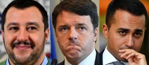 Sondaggi: Salvini piace anche all'elettorato M5S, Pd destinato alla scomparsa