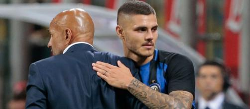 Spalletti: Inter captain Icardi 'one of the best' I have coached ... - pink.cat