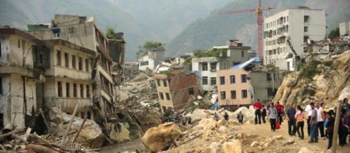 Ennesimo terremoto in Indonesia: scossa di magnitudo 6.2