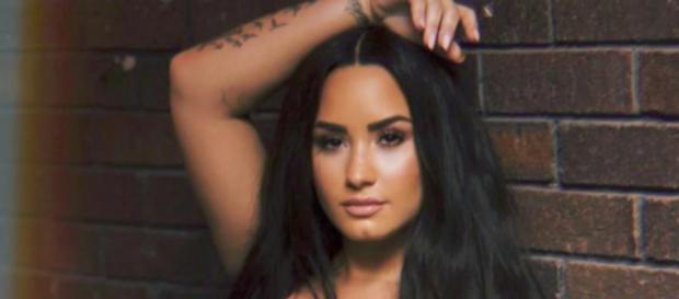 Demi Lovato estaba consciente del peligro de las drogas que consumía