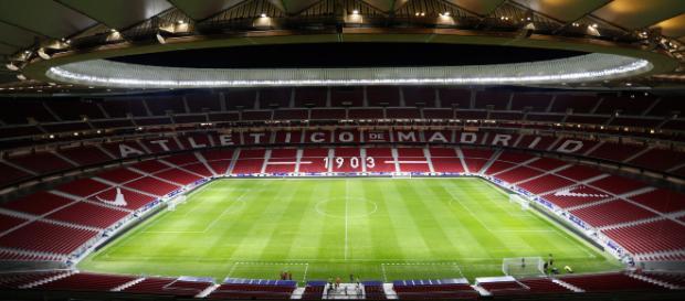 El Atlético de Madrid se centrará en la Champions