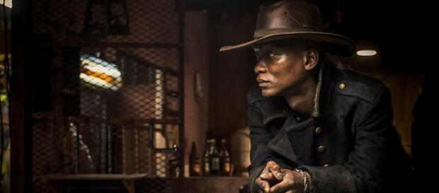 'Five Fingers for Marseilles' is a film by Sean Drummond. / Image via Clint Morris, October Coast PR, used with permission.