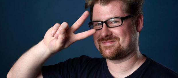 Justin Roiland to create a new TV show   (Image Credit: Rick and Morty/Youtube screencap)