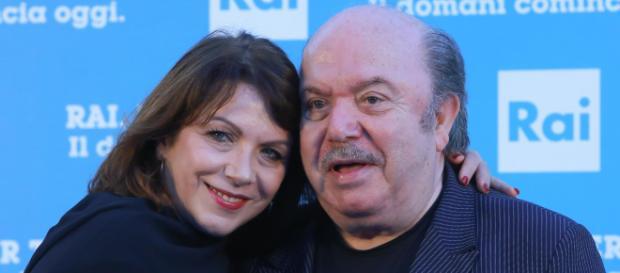 Lino Banfi: 'Prima della fama ero poverissimo'