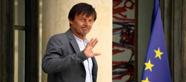Nicolas Hulot annonce sa démission en direct sur France Inter ce mardi 28 août.