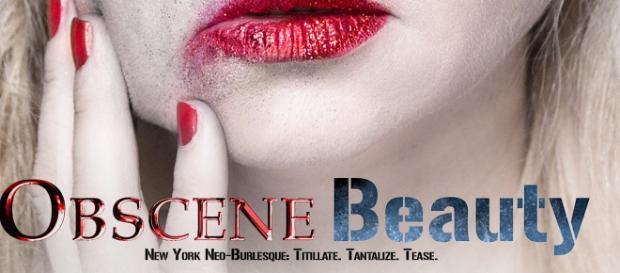 'Obscene Beauty' is a documentary film by Lesley Demetriades and Nasya Kamrat. / Image via Lesley Demetriades, used with permission.