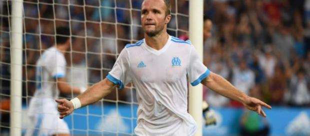 Valère Germain est dans le viseur du RC Strasbourg et des Girondins de Bordeaux.