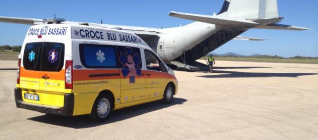 Volo Roma-Beirut: muore una bimba, era in viaggio verso Roma per ricevere cure mediche