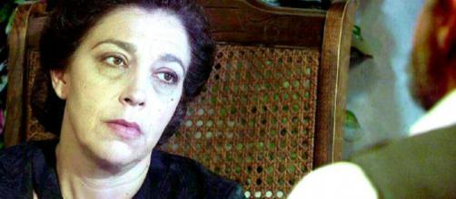 Anticipazioni Il Segreto: Francisca Montenegro versa in pessime condizioni