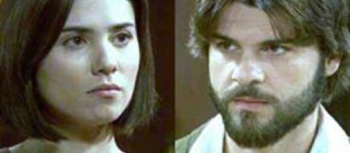 Anticipazioni Il Segreto: profonda crisi coniugale tra Maria e Gonzalo